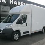 ASB Delivery Services Limited profile image.