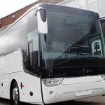 Coach Hire Guildford profile image.