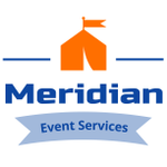 Meridian Event Services profile image.