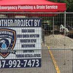 Plumbing Authority Inc. profile image.