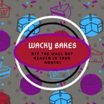 Wacky Bakes profile image.