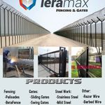 Teramax profile image.