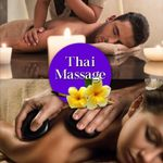 Natsamon Thai Massage profile image.