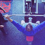 MS Fitness profile image.