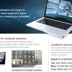 Albion Computer Services profile image.