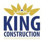 King Construction  profile image.