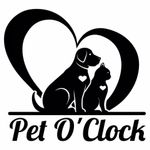 Pet O'Clock profile image.