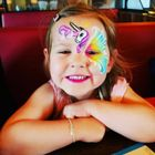 Face painting & balloons by cheekyfaces