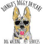 Django's Doggy Daycare profile image.
