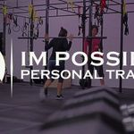 IM Possible Personal Training profile image.