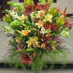 Floral Creations by kelly profile image.
