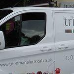 Tristan Denman Electrical Contractor - Moretonhampstead profile image.