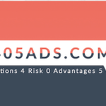 405 Ads profile image.