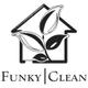 Funky Clean logo