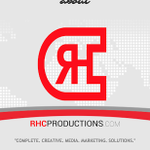 RHC Productions profile image.