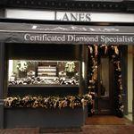 Lanes Fine Jewellery  profile image.