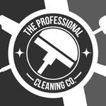 The Professional Cleaning Co profile image.