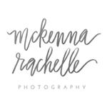 McKenna Rachelle Photography profile image.