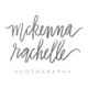 McKenna Rachelle Photography logo
