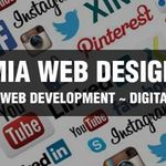 Mia Web Designs profile image.