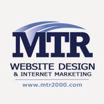MTR Web Solutions profile image.