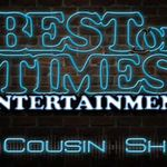 Best Of Times Entertainment profile image.