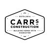 Carr's construction ltd profile image