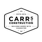 Carr's construction ltd profile image.