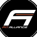 Fit Alliance profile image.