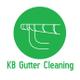 KB Gutter Cleaning logo