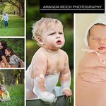 Amanda Reich Photography profile image.