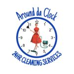 Around Da Clock Cleaning Services profile image.