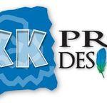 KK PRO DESIGN profile image.