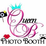 Queen Bee Photo Booth profile image.
