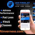 Ian Findlay - Premier Fitness Training profile image.