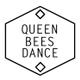 Queen Bees Dance logo