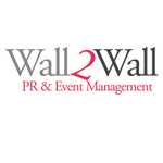 Wall2Wall PR & Event Management profile image.