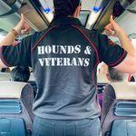 Hounds & Veterans profile image.