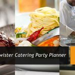 Twister catering party planner LLC profile image.