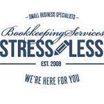 StressLess Bookkeeping profile image.