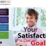 Oc cleaning llc profile image.