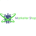 Marketer Stop profile image.