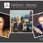 Neilson Reeves Photography profile image.
