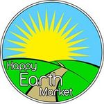 Happy Earth Market profile image.