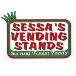 Sessa's Vending and Catering profile image.