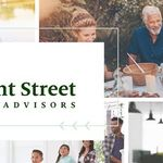 Pleasant Street Wealth Advisors profile image.