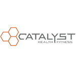Catalyst Health and Fitness  profile image.