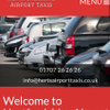 Hertfordshire Airport Taxis profile image