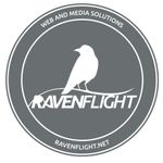 Ravenflight profile image.