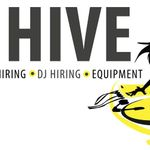 THE HIVE ENTERTAINMENT  profile image.